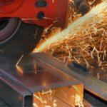 Pengerjaan Produk Berbahan Metal